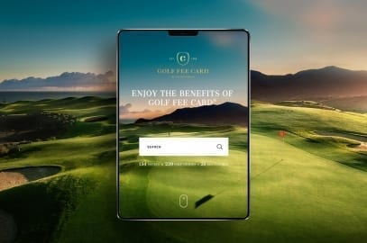 photo of Golf Fee Card International
